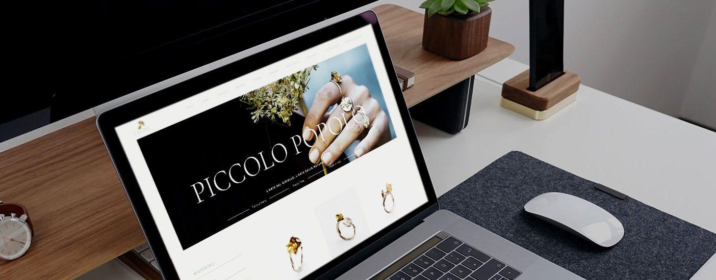 sito web aziendali laomi